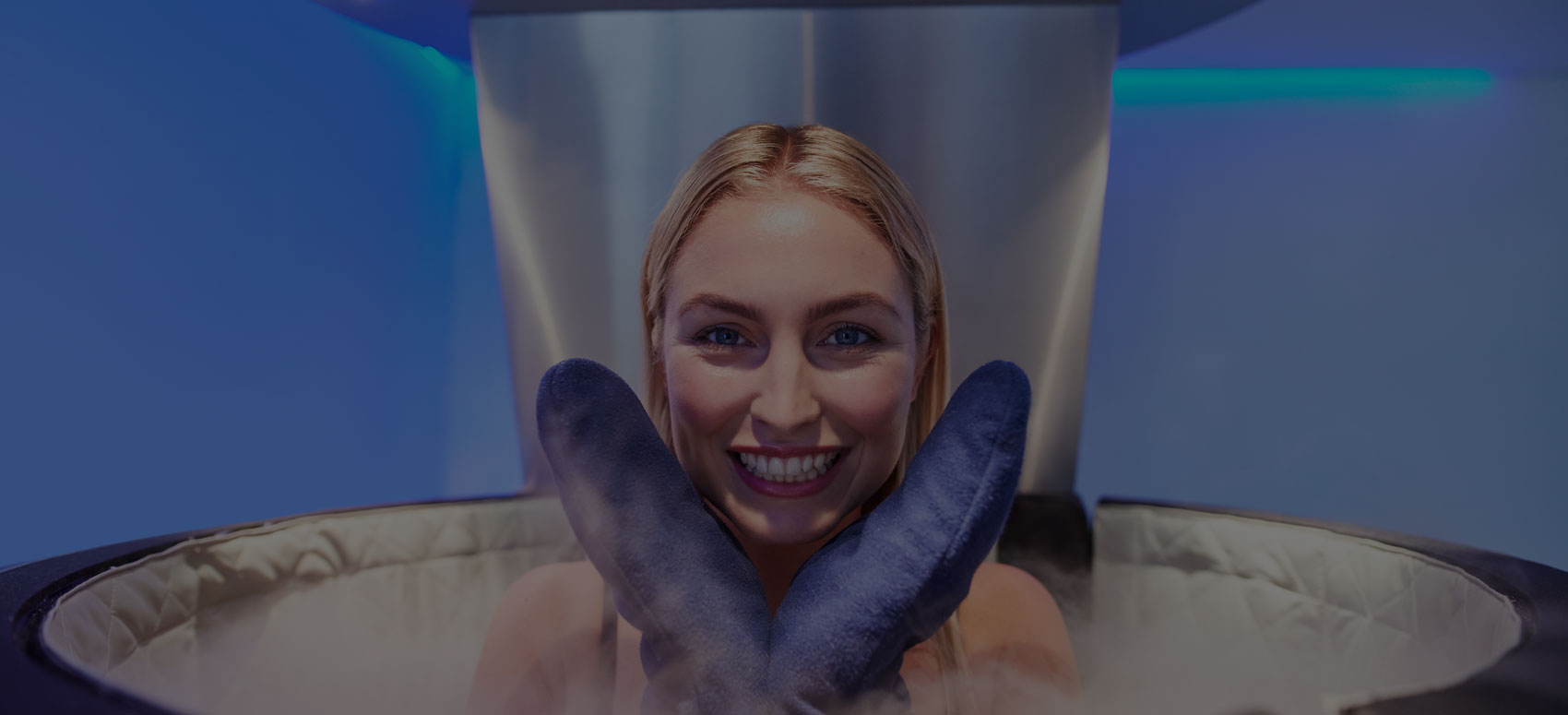Cryotherapy Reviews Treatment San Diego Cryotherapy