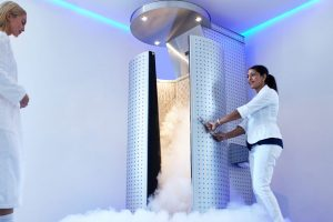about cryotherapy