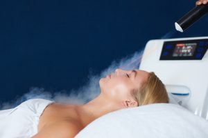 Localized Cryotherapy