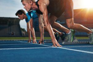 Athletes Like Cryotherapy