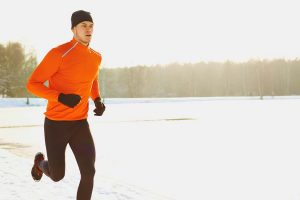 Cold Weather Benefits San Diego Cryotherapy