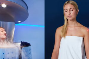 Cryotherapy Treatment San Diego Cryotherapy