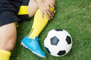 Prevent Sports Injuries | San Diego Cryotherapy