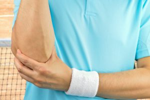 recover from tennis elbow