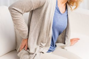 alternative back pain treatment San Diego Cryotherapy