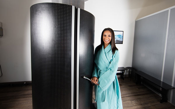 Whole Body Cryotherapy San Diego, CA